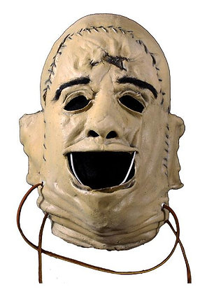 Texas Chainsaw Massacre Latex-Maske Leatherface