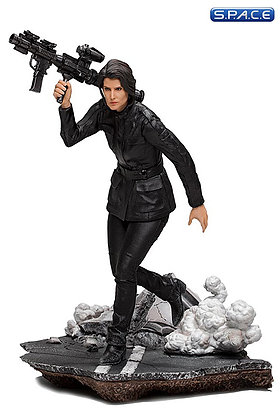 1/10 Scale Maria Hill (Spider-Man: Far From Home)