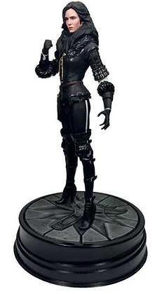 Yennefer von Vengerberg PVC Statue (The Witcher 3: Wild Hunt)