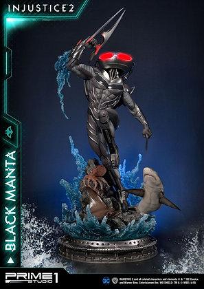 Black Manta Statue (Injustice 2)