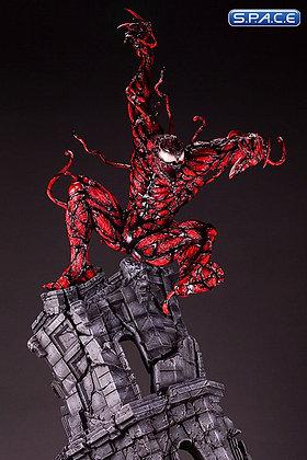 Carnage Fine Art Statue (Marvel)