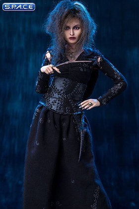 1/6 Scale Bellatrix Lestrange (Harry Potter and the Deadly Hallows Part 2)