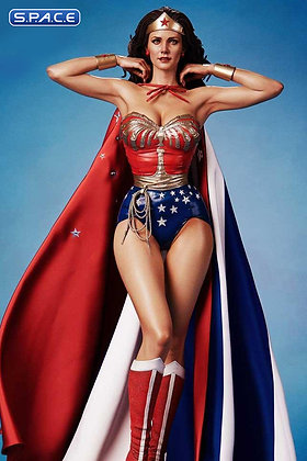 1/3 Scale Wonder Woman Museum Masterline Statue - Bonus Version (Wonder Woman)