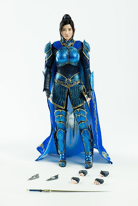 1/6 Scale Commander Lin Mae (The Great Wall)