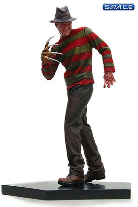 1/10 Scale Freddy Krueger (A Nightmare on Elm Street)