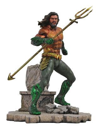 Aquaman DC Movie Gallery PVC Statue (Aquaman)