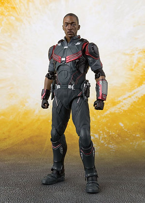 Falcon - S.H. Figuarts Tamashii Web Exclusive (Avengers: Infinity War)