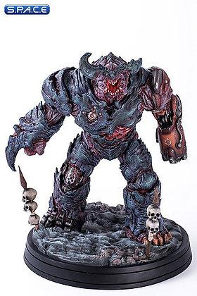 Cyberdemon Statue (Doom)