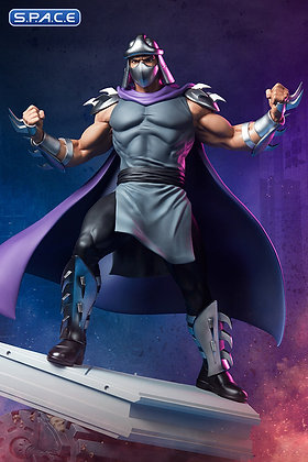1/4 Scale Shredder Statue (Teenage Mutant Ninja Turtles)