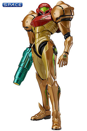 Samus Aran Figma No. 349 (Metroid Prime 3: Corruption)