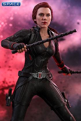 1/6 Scale Black Widow (Avengers: Endgame)