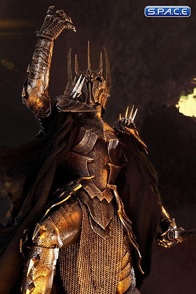 /4 Scale The Dark Lord Sauron Premium Masterline Statue (Lord of the Rings)