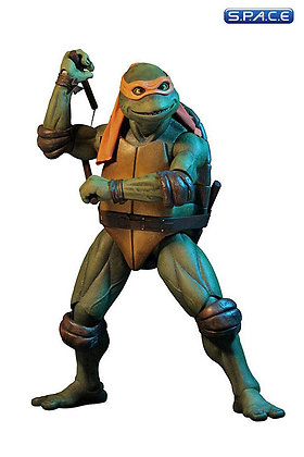 1/4 Scale Michelangelo (Teenage Mutant Ninja Turtles)
