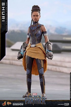 1/6 Scale Shuri Movie Masterpiece MMS501 (Black Panther)