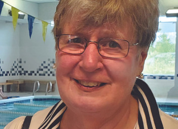 Diane Herder Joins Pool Board of Direcgtors
