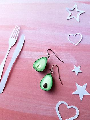 Avocado Obsessed Earrings
