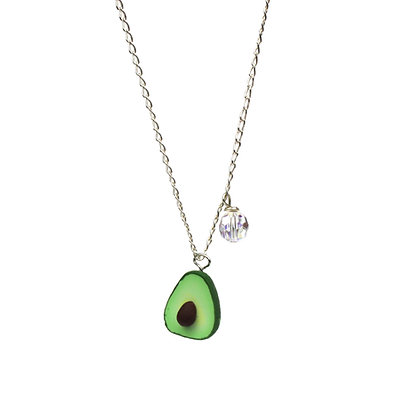 Avo Obsessed Necklace