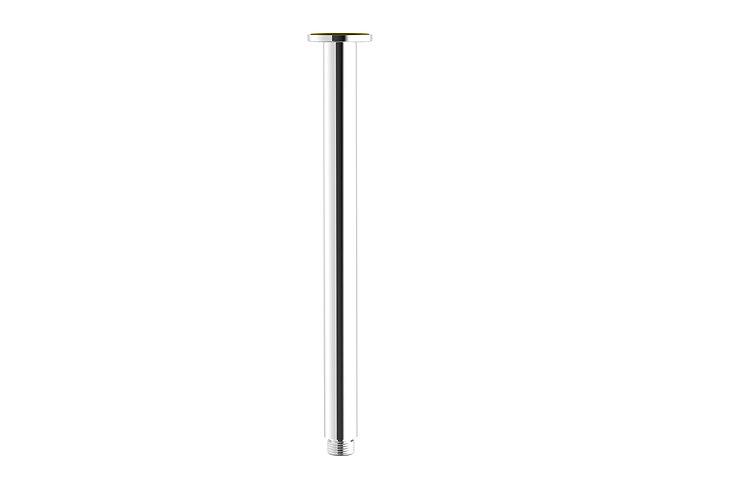 Senza 400mm Shower Ceiling Arm