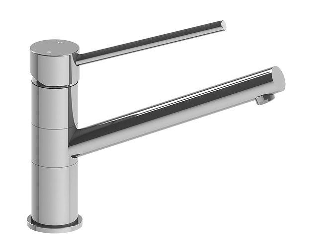 Senza Sink Mixer Lever Option Chrome