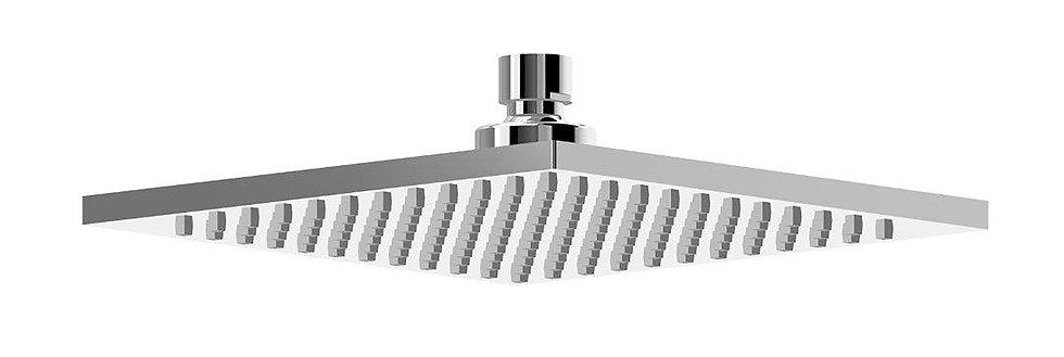 Alto Square Shower Head 200mm Chrome