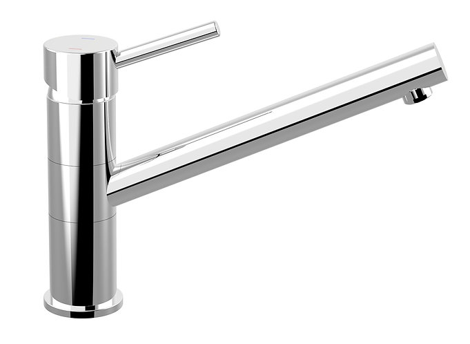Senza Sink Mixer Chrome