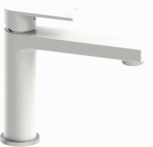 Brunetti Basin Mixer White