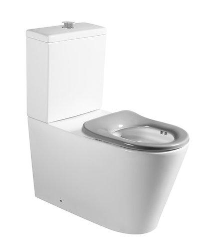 Bassini Care 800 BTW Toilet Suite