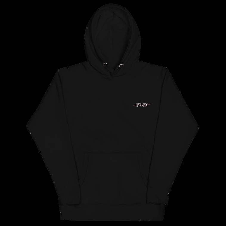 unisex-premium-hoodie-black-front-601453