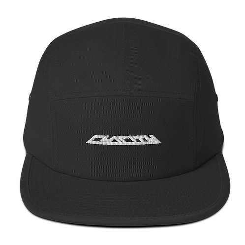 Clarity Embroidered Cap