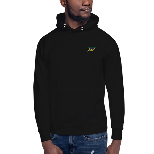 Clarity Collections Brazil Hoodie