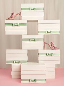 Casadei for Vogue Sposa