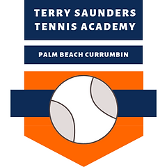 Terry saunders tennis academy located in palm beach