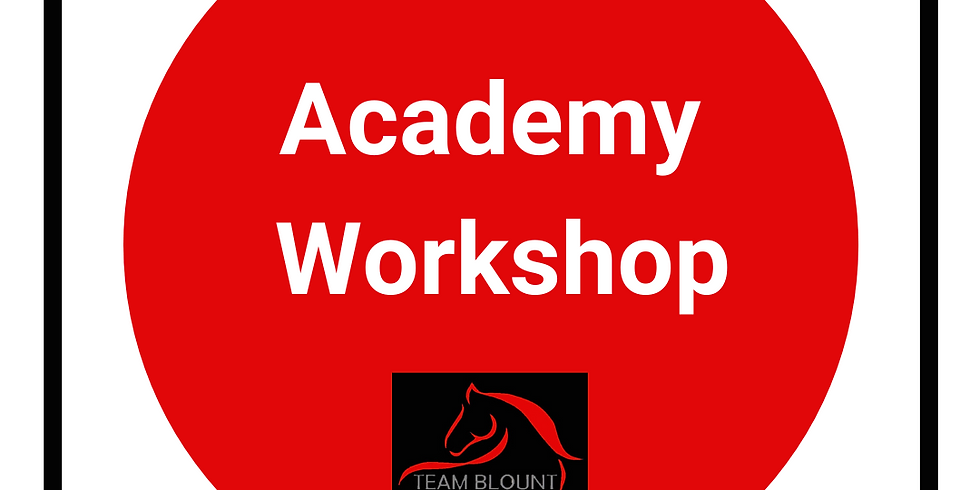 Academy Online Workshop