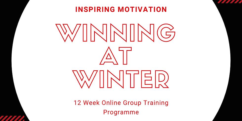 'Winning at Winter'