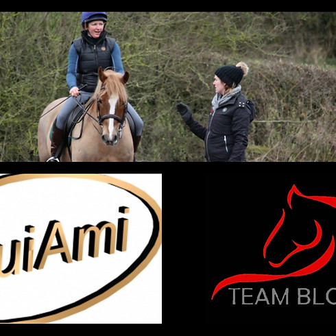 Team Blount 'Training to Compete' Dressage Competition
