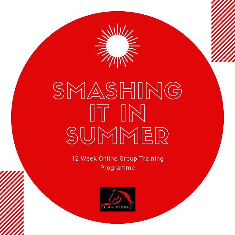 Smashing it in Summer - Managing success and failure.
