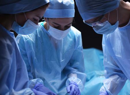 ارشادات الدكتور قاسم شهاب قبل الدخول لإجراء عملية جراحية