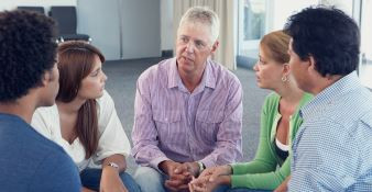 Support Groups:  Do they really help?
