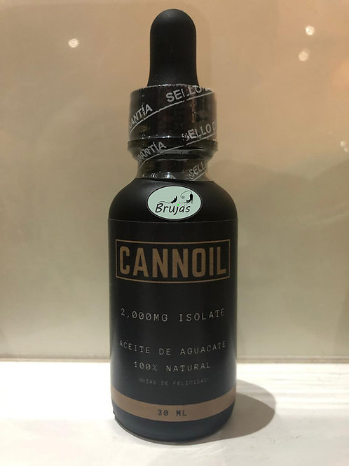 Cannoil