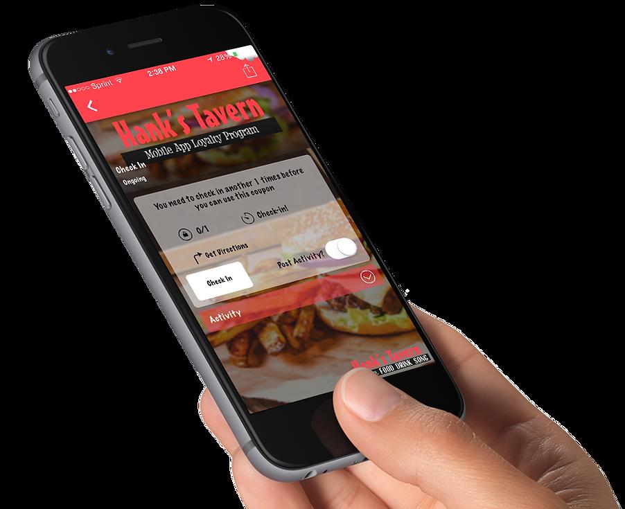 Mobile App Loyalty Grand Apps