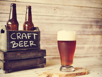 Still Room for Craft Beer Growth