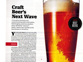 Craft Beer's Next Wave