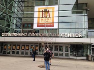 The BPA Visits Denver