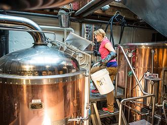 Craft Beer Industry Booms