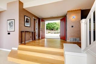 Hardwood Flooring - Never Out Of StyleHard