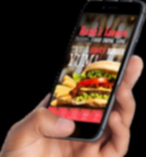 Restaurant App Developer