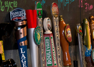 Top 50 Craft Breweries