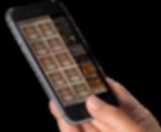 Mobile App Development Grand Apps