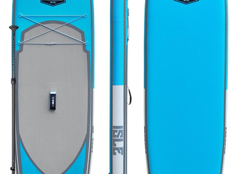 Inflatable SUP Recommendations for Beginners