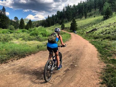 Mountain Bike Strength Training - Gym Workout